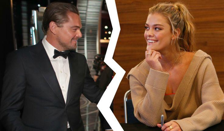 Breaking News—Literally! Leonardo DiCaprio and Nina Agdal Break Up https://fashionweekdaily.com/breaking-news-literally-leonardo-dicaprio-and-nina-agdal-break-up/