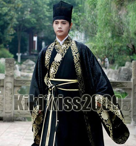 1000+ images about Hanfu (Male) on Pinterest