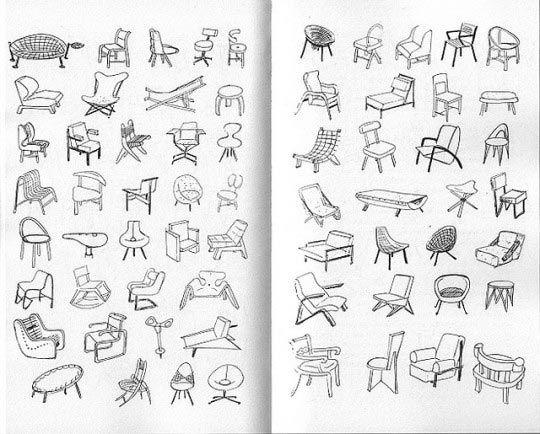 Bruno Munari, Design ©