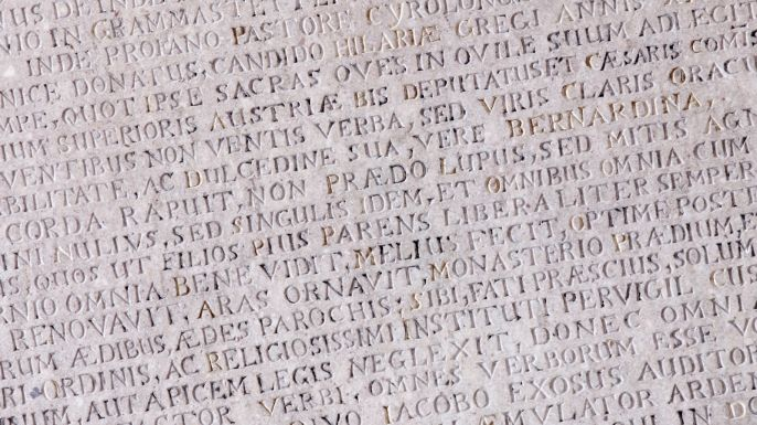 "Roman newspapers - Known as ""acta diurna"" (daily acts) these early newspapers were written on metal or stone and posted in the forum to inform the citizens about military victories, games and important births and deaths. They first appeared around 131 B.C. and in 59 B.C. Caesar ordered the publication of the proceedings of the Roman Senate"