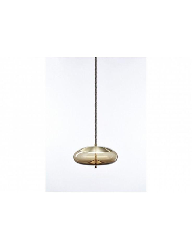 Brokis Knot lamp