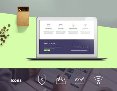 """Check out new work on my @Behance portfolio: """"Easy Loan """" http://be.net/gallery/31672639/Easy-Loan-"""