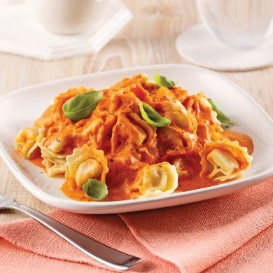 Comment faire les tortellinis? - En étapes - Cuisine et nutrition - Pratico Pratique