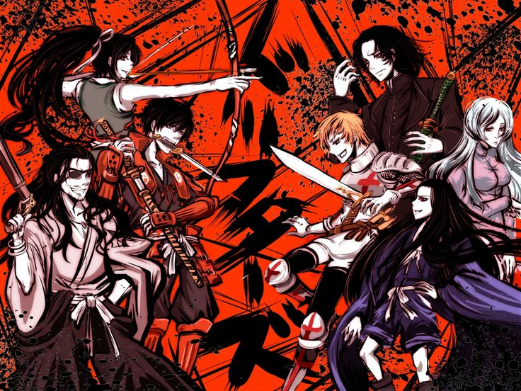 Image result for drifters 2nd season pinterest
