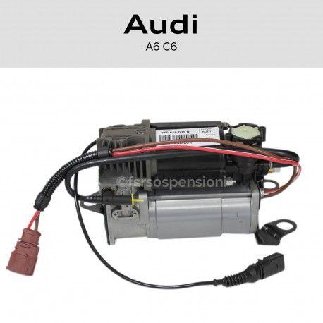 Compressore Audi A6 C6