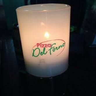 Candlelit dinner anyone?