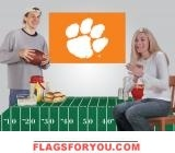 Clemson Tigers Party Kit