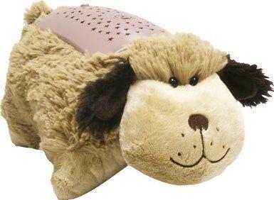 BESTSELLER! Pillow Pets Dream Lites   Snuggly Pup... $11.00. Kissen  HaustiereNackenkissenWelpenSleeptimerGoldblondStuffed Animals