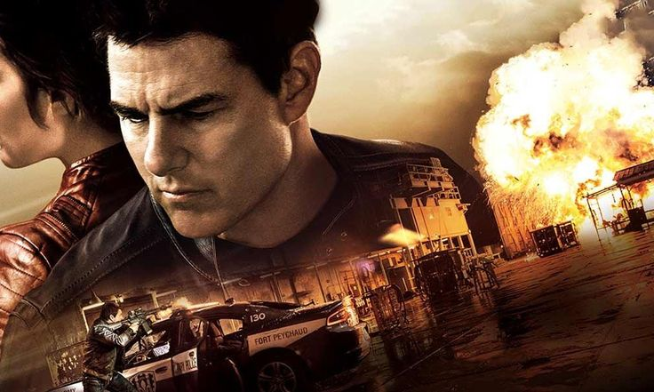 Jack Reacher: Never Go Back : Film Review – Cruise Is Back ...