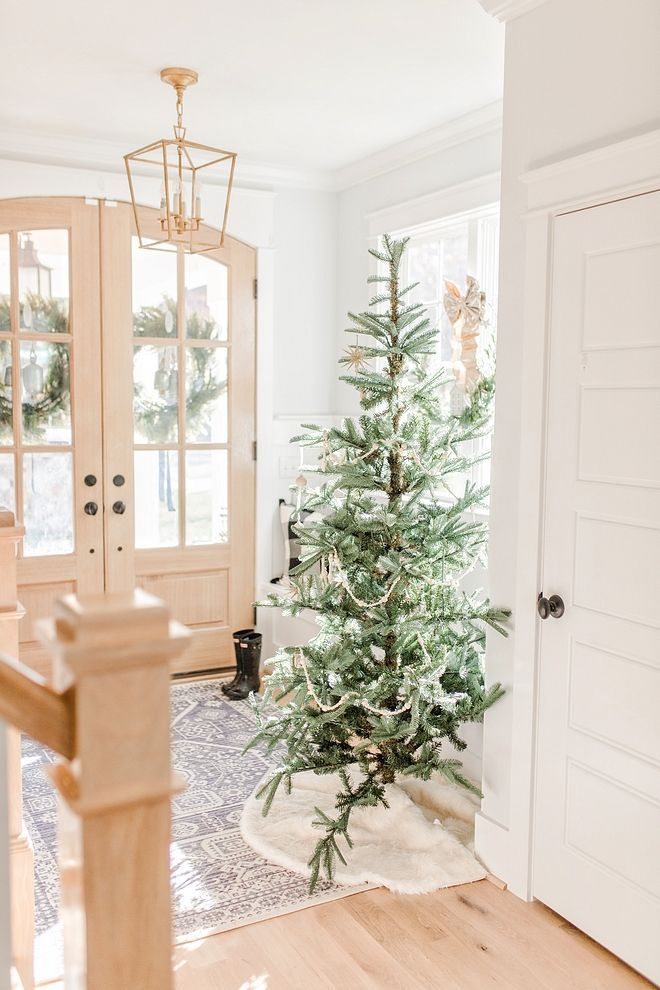 Beautiful Homes Of Instagram Christmas Edition Beautiful