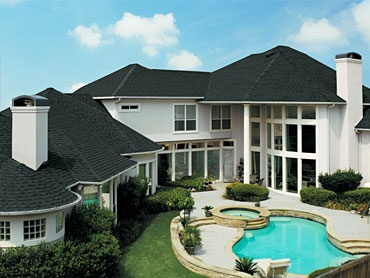 GAF Shingles   Shingle Reviews, GAF Timberline Shingle Review   GENERAL  ROOFING SYSTEMS CANADA (