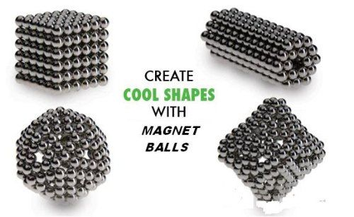 Great Fidgit Toy Magnetic Balls Fidgets Magnetic