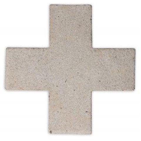 styling for kitchen Cross Concrete Trivet - Grey | MINT Interior Design