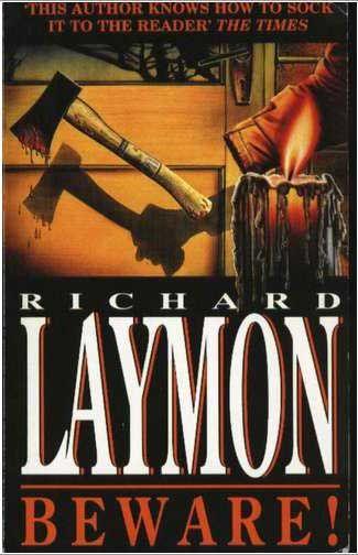 Beware, by Richard Laymon - Horror Drive-In