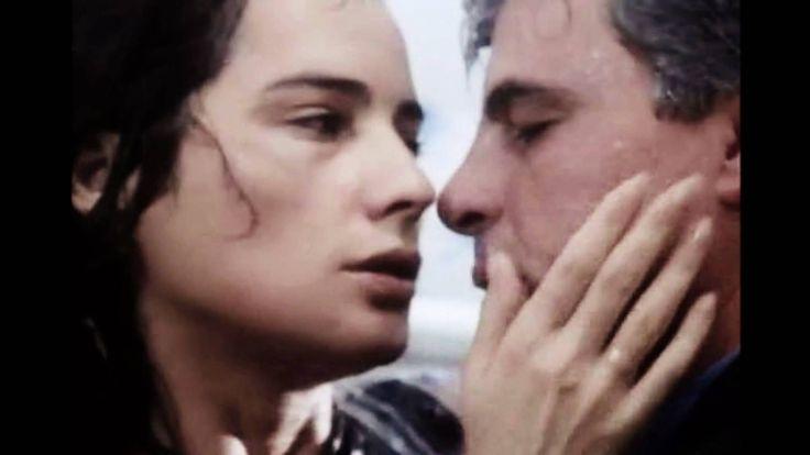 Ennio Morricone 'Intimamente' La Piovra 4 [ click photo to go on youtube ]