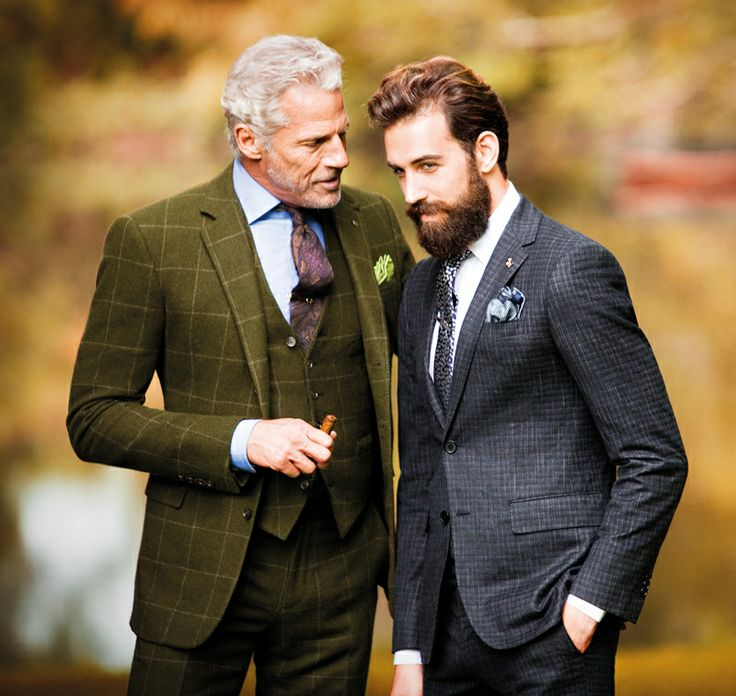 Love These Suits For The Groom And Father Of So Handsome