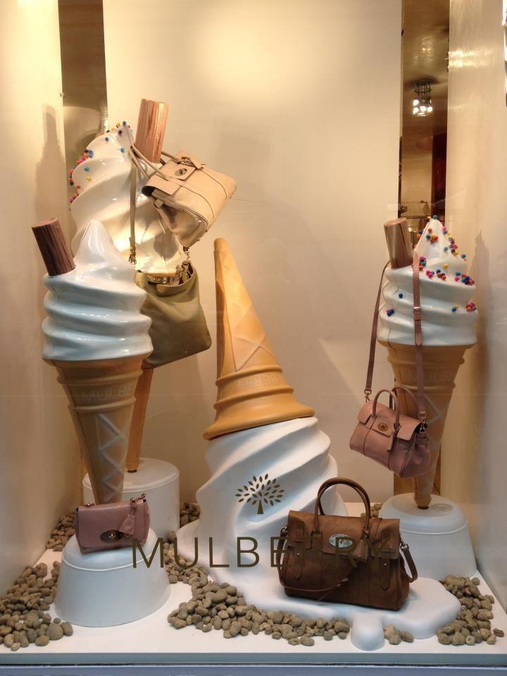 Mulberry - We love shops and shopping - seanmurrayuk.com & www.facebook.com/shoppedinternational