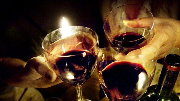 Alkoholism, impulskontroll och enzymer