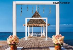 Best all-inclusive resorts for destination wedding