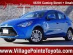 New 2017 Toyota Yaris iA 4-Door For Sale in Omaha NE HY168389 | Omaha New Toyota For Sale 3MYDLBYV4HY168389