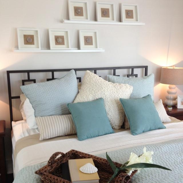 Spare Bedroom Color
