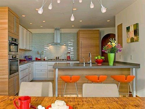 #excll #дизайнинтерьера #решения Неоновые цвета в интерьере   Excellence Group - решения