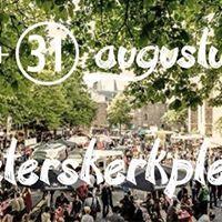 Rob ui Leiden, evenementen in Leiden e.o.  Zoals:  Rrrollend Leiden @ Pieterskerkplein Leiden