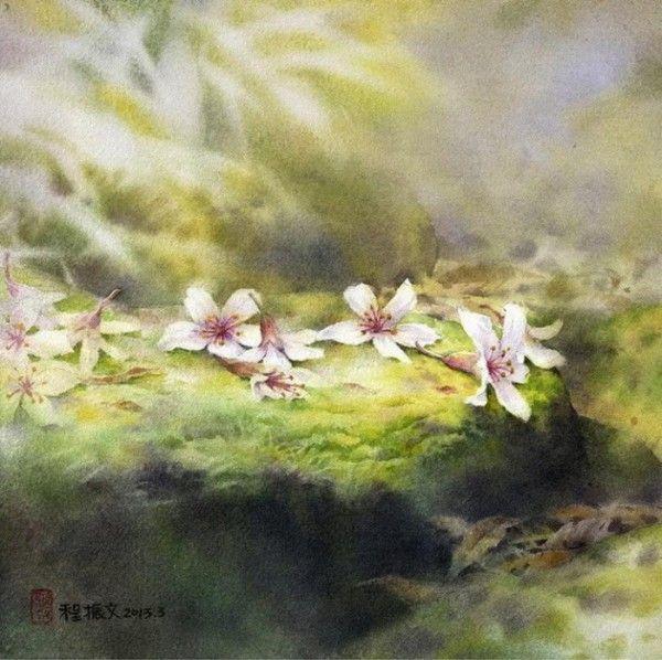 работы Cheng Chen-Wen-1-08