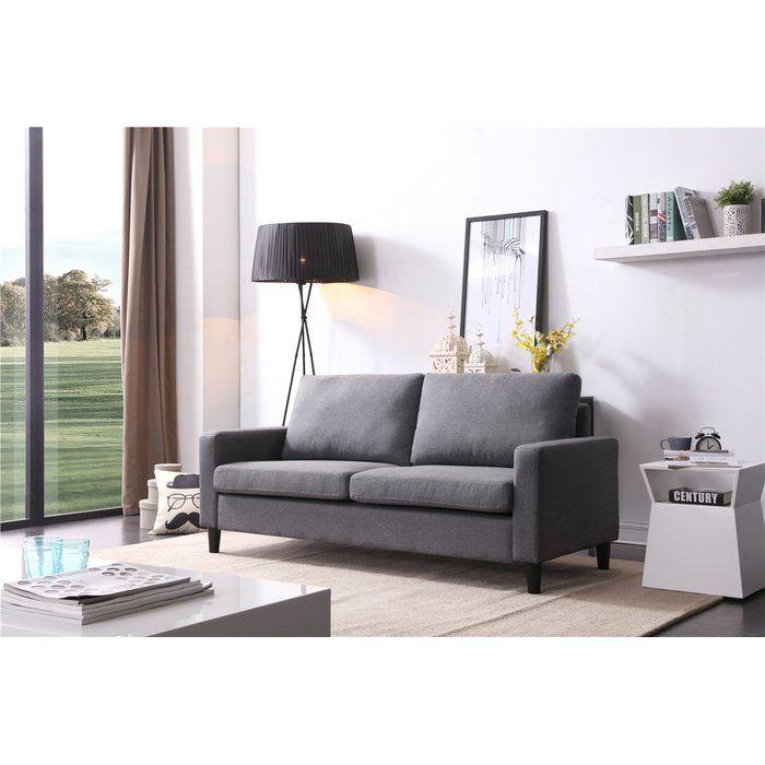Deja Standard Sofa Reviews Allmodern Sofa Sofa Furniture