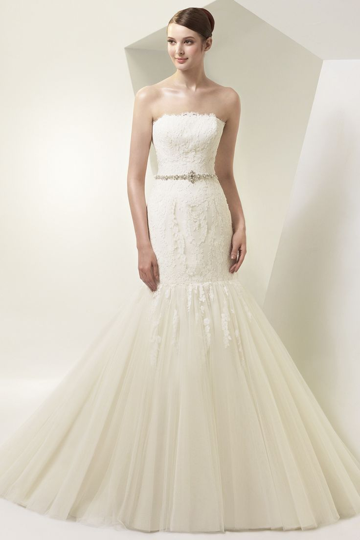 25 best beautiful by enzoani images on pinterest wedding beautiful by enzoani gown ombrellifo Images