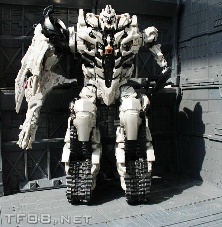 Transformer Toys List
