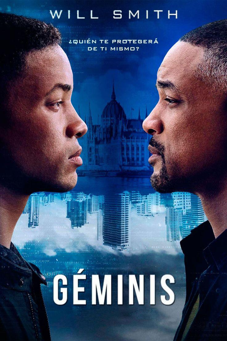 Ned Gemini Man Hele Filmen Norsk Gemini Man Gemini Full Movies