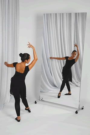 1000 ideas about dance mirrors on pinterest home dance