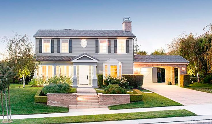 Kris Jenner Buys Rob Kardashian a $2.3 Million House -- See the Pics!
