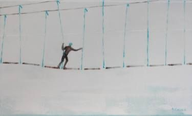The tightrope walker 3
