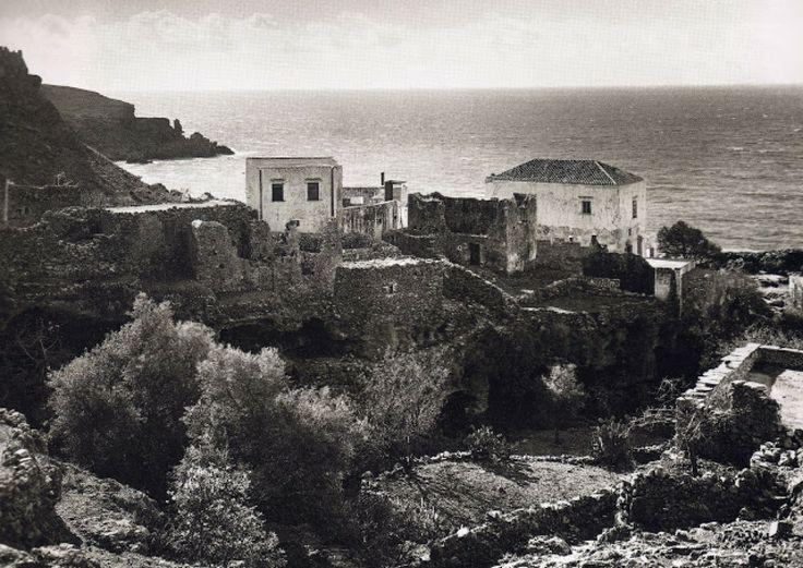 Sfakia  Chora 1911