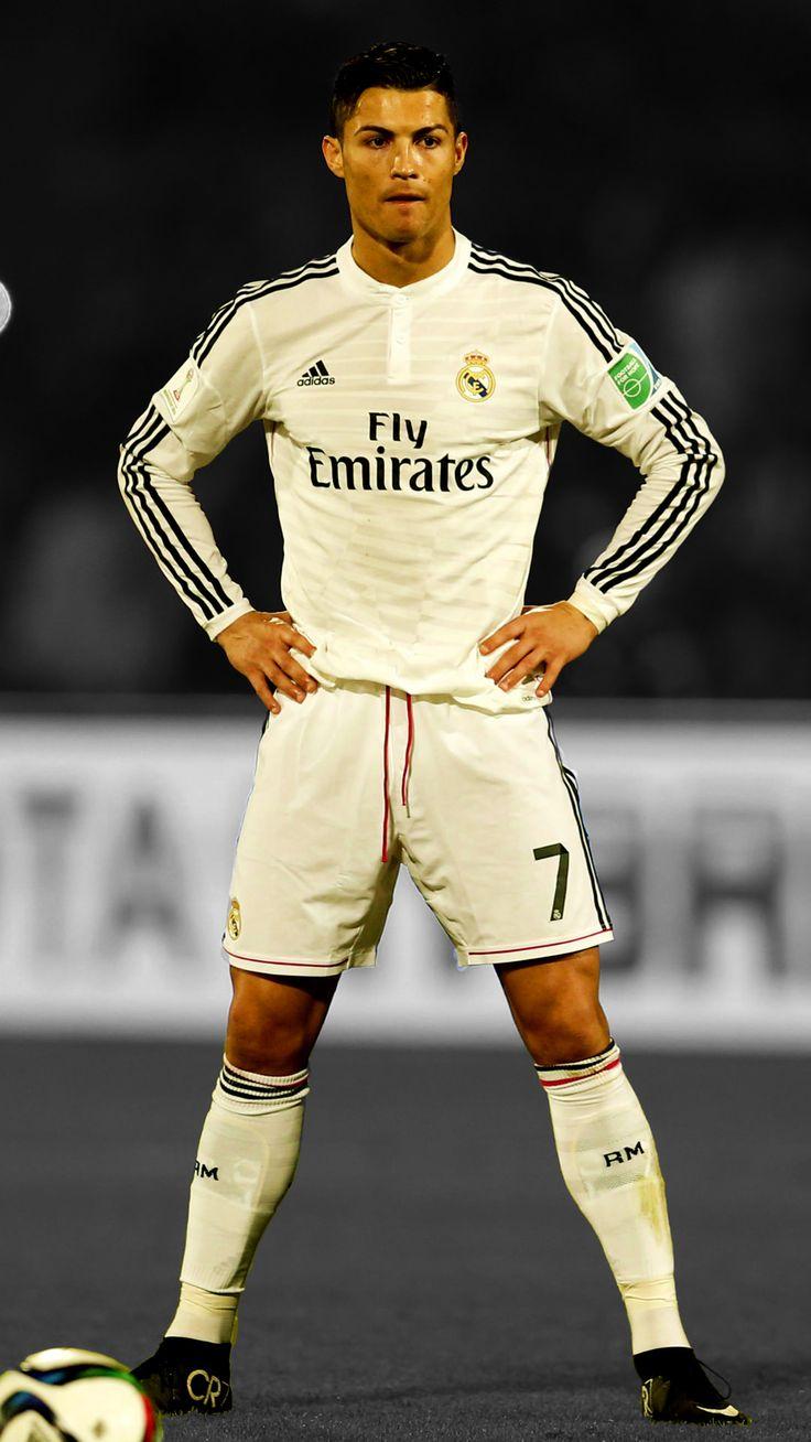 クリスティアーノ・ロナウド/Cristiano Ronaldo
