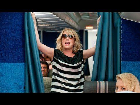 Kristen wiig bridesmaids airplane you do