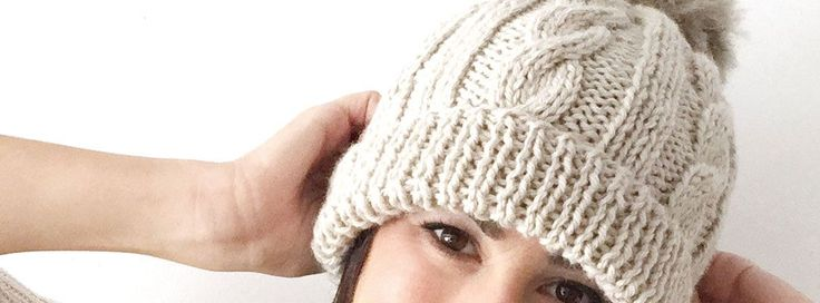 730 best suéteres, bufandas, gorros images on Pinterest | Punto de ...