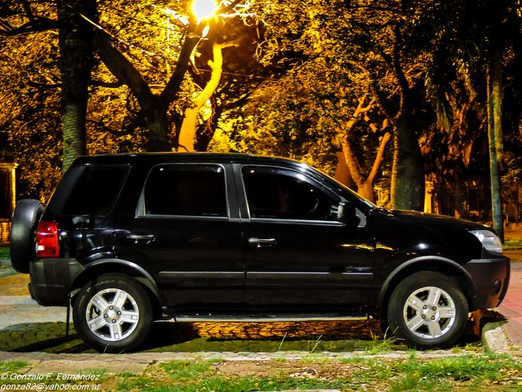 https://flic.kr/p/Dc27Me | Ecosport. | Ford Ecosport 2008 xls.
