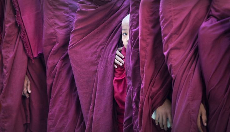 Violet Pt2  Historically in Japan only the highest ranked Buddhist monks wore Violet robes. Violet is also associated with piety and faith, and in Catholicism, penitence. However, in Brazil and Thailand purple is the colour of mourning. It's also a colour of honour — the Purple Heart is the oldest military award still given to US military members.