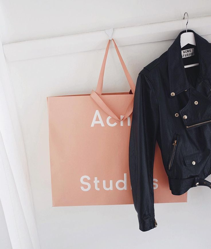 Millenial pink love acne studios via inf network for Millenial pink gifts
