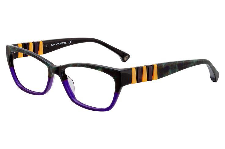 La Matta Eyewear by Area98 - Mod. LM3180 #eyewear #glasses #frame #women #style #accessories #fashion