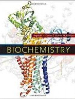 BIOCHEMISTRY GARRETT