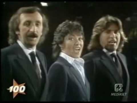 Ricchi e Poveri - Donde Estaras (1980) Español (Come vorrei) - YouTube