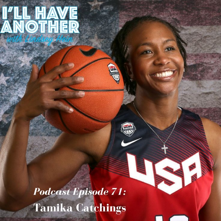 Today my guest for episode number 71 is Tamika Catchings. I had the opportunity to sit down at Banker's Life Fieldhouse and talk with her one on one. We even took a selfie together. Tamika played in the WNBA for 15 years for the Indiana Fever, after playing at the University of Tennessee under the legendary coach Pat Summit. She was number three draft pick even though she was injured at the time. Something I know everyone in Indiana would agree was worth taking a chance on. We are truly…