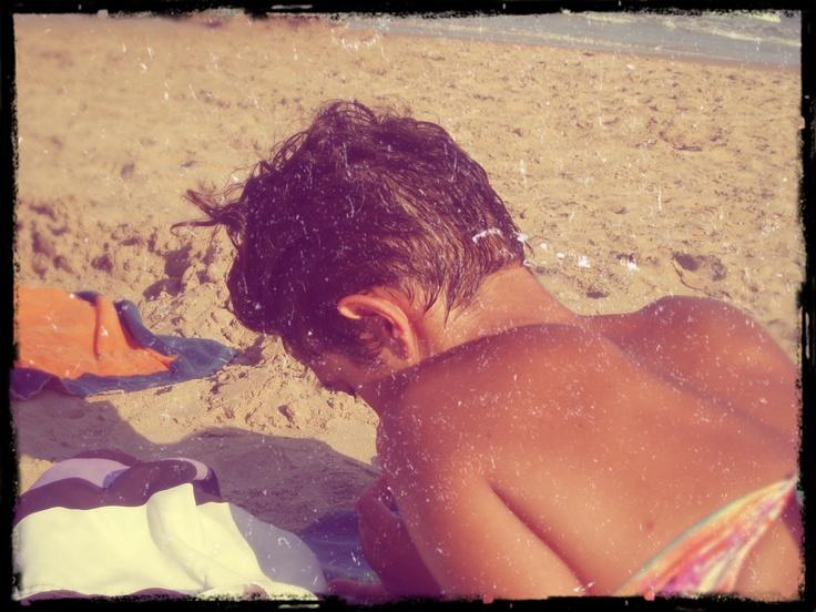 Summer time!!! (alicante,Spain)