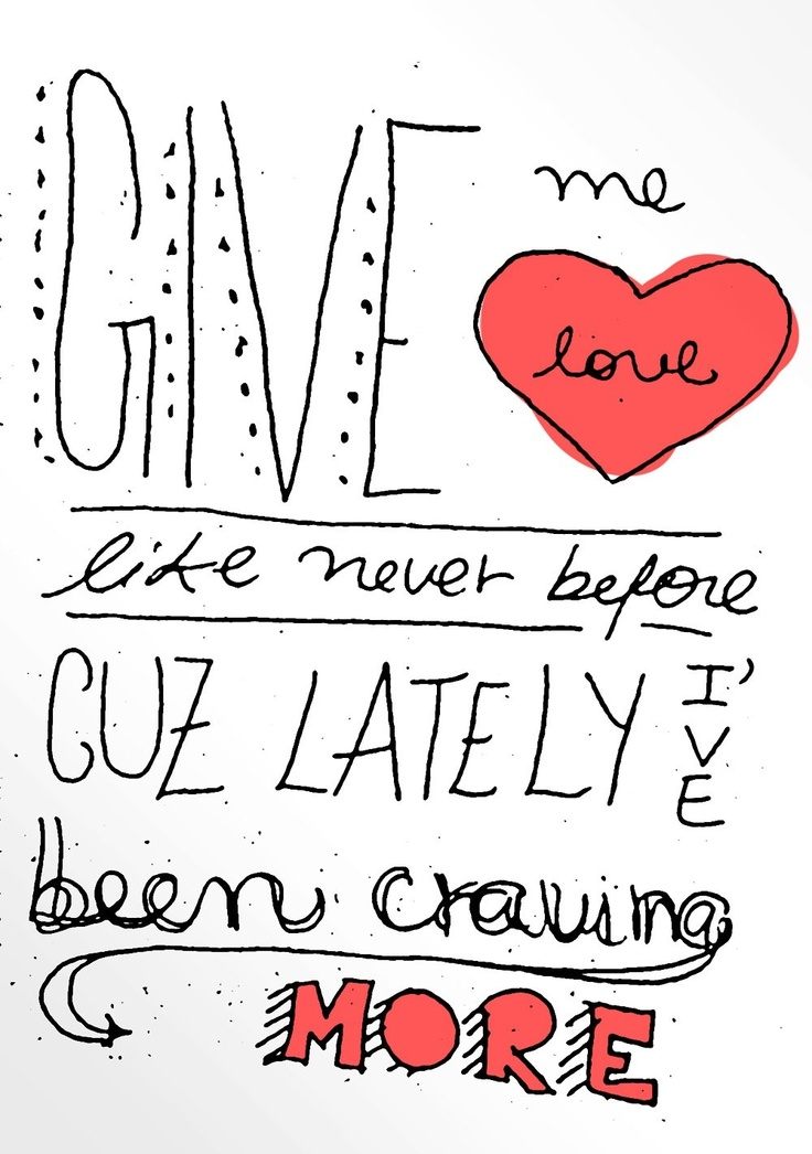 ed sheeran lyric art tumblr - photo #39