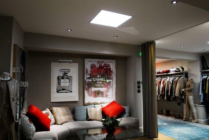 579 best leuchten images on pinterest spider interior for Living room 2700k or 3000k