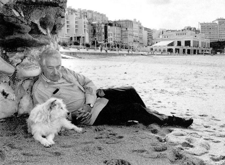 Álvaro Mutis: una vida dedicada a la literatura - Cultura - abc.es